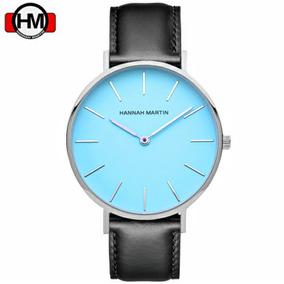 Reloj Analógico Para Dama Hannah Martin