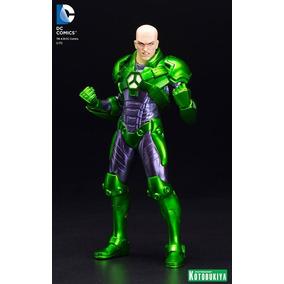 Lex Luthor - New 52 - Dc Comics - Kotobukiya