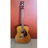 Vendo Guitarra Clásica, Marca Yamaha Serie Fg - 300a