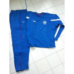 Pants De Entrenamiento Cruz Azul Umbro Talla L af7afd38b92