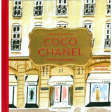 Library Of Luminaries: Coco Chanel: An Illustrated Biography