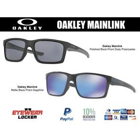 bff8e1d81a Gafas Oakley Mainlink Prizm Polarizadas 100% Originales