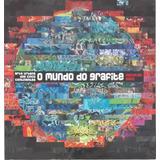 O Mundo Do Grafite - Nicholas Ganz