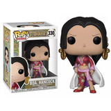 (889698231862) - Funko Pop - One Piece - Boa Hancock (330)