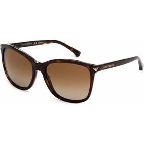 205d753be61f8 Oculos Feminino - Óculos De Sol Armani em Paraná no Mercado Livre Brasil