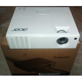 Proyector Acer P1173 3d 3000 Lumens