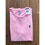T Shirt Polo Ralph Lauren no Mercado Livre Brasil 8199296eb14