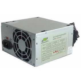 Fuente De Poder Mewapower 500w Nueva