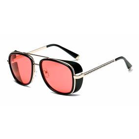 330da874c4d1d Oculos Tony Stark Homem De Armacoes Sol - Óculos no Mercado Livre Brasil