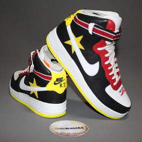 Tênis Nike Lab Air Force 1 X Riccardo Tisci