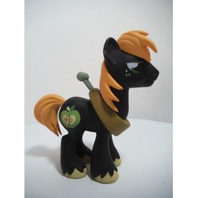 Big Mac Mi Pequeño Pony Mystery Minis Funko Hasbro 01
