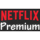 3 Meses De Conta N£tflix. Premium 100% Original Funcionando