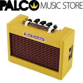 Amplificador Fender Mini Twin 57 - Loja Palco