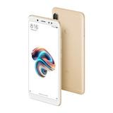 Smartphone Xiaomi Redmi Note 5 64gb Mem 4gb Ram Dual 5.99pol