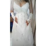 Confeccion de vestidos de novia en caracas