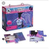 Rompecabezas Disney Vampirina De 24 Piezas Original
