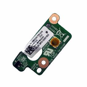 Power Button Original Notebook Asus X451c - 60-nb0330-ps1030