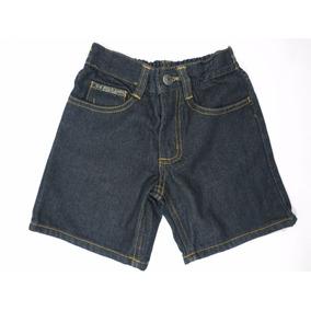 Bermuda Jeans U.s Polo Assn Tamanho 2 Anos