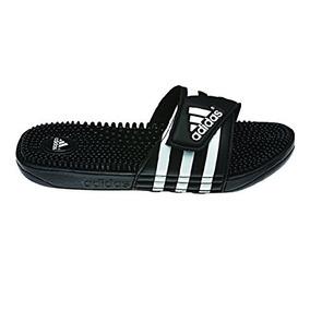 online retailer ff775 c3fe4 adidas Originals Sandalia Adissage Para Hombre, Negro   Negr