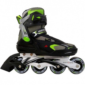 Patin Roller Montagne Mujer Daca