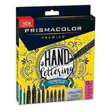 Set Lapices Prismacolor Para Caligrafia Hand Lettering Set