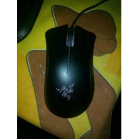Mouse Razer Deathadder Chroma 10000dpi Como Nuevo