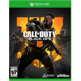 Call Of Duty Black Ops 4 | Xbox One | Juegas Online