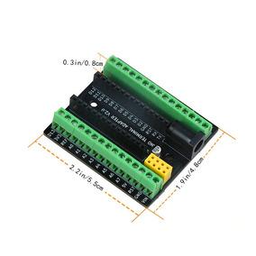 Shield Arduino Nano V3.0 3.0 Placa De Extensão Para Arduino