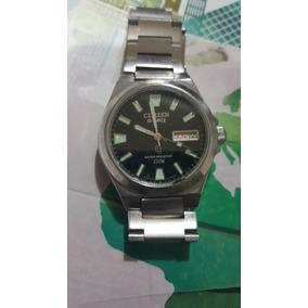 Reloj Tipo Diver Citizen Quartz Vintage