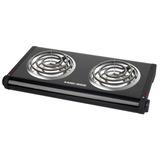 Plantillas Electrica Black & Decker (db1002b) Nueva En Caja