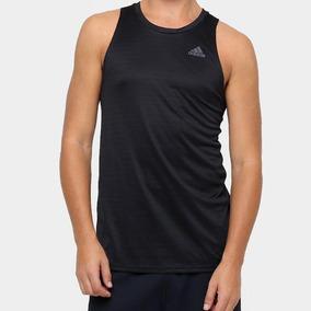 Camiseta Regata Adidas Response Tam Gg - Calçados 74c35c10df439