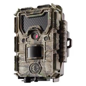 Camera Camufl Trilha Bushnell 14mp 1080p Trophy Cam Low Glow