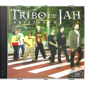 gratis cd tribo de jah refazendo