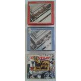 The Beatles 06 Cds-03 Lindos Boxs-baixou Preço-natal Antecip