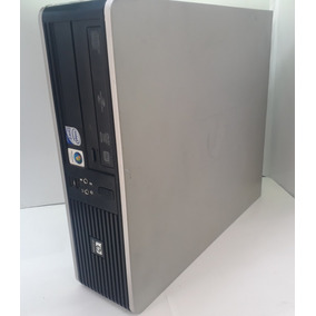 Compaq Core 2 Quad 2gb 160gb