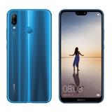Huawei P20 Lite Dual Camara 16+2mp 32gb 4ram 16mp 5.8 Fhd