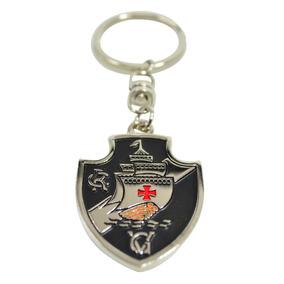 Chaveiro De Metal Com Brasão De Time - Vasco. R  19 17 ae45f5dd88