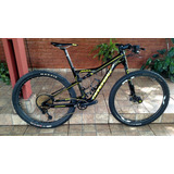 Cannondale Scalpel 2 + Upgrades