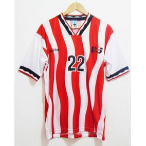 335d2212a Camiseta Seleccion De Estados Unidos en Mercado Libre México