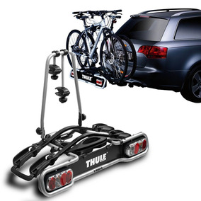 Transbike Suporte 2 Bicicletas Engate Thule Euroride 941