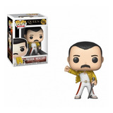 Funko Pop Queen Freddie Mercury 96 Nuevo Original En Stock