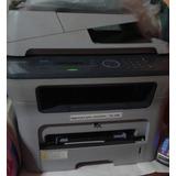 Fotocopiadora Samsung Scx-4824fn + 3 Toner
