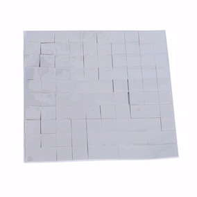 Thermal Pad Térmico 10cmx10cm C/100 De 10x10x1mm