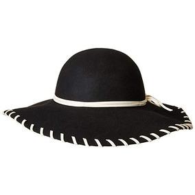 Sombrero O Gorro 100% Lana Para Mujer en Mercado Libre México 275a67e63ce