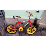Bicicleta Infantil (usado)