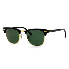 3927a27391aa1b Ray Ban Clubmaster Masculino Rb3016 - Óculos no Mercado Livre Brasil