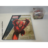 Daredevil De Superhéroes Marvel Colección El Tiempo.