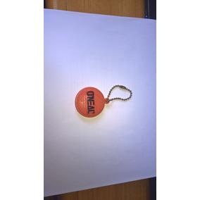 Chaveiro Bola De Baskete Shaquille O´neal
