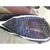 Vendo Raquete Squash