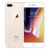 Iphone 8 Plus 64 Gb 8 Mil Libre Oro Rosa Negro Blanco